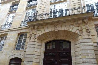 Magnifique Appartement dans Hôtel Particulier Monument Historique