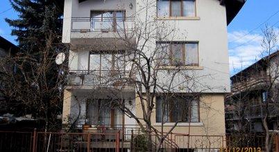 Semerdzhievi Guest Rooms