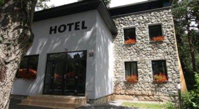 Hotel U Sulaka