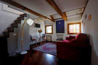 Alcove Studio In Venice