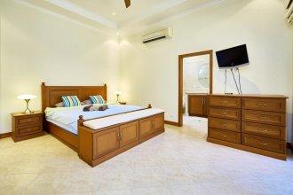 Golden Villa by MyPattayaStay