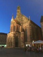 Messeappartment Nürnberg