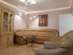 Naiza Guesthouse and Apartments