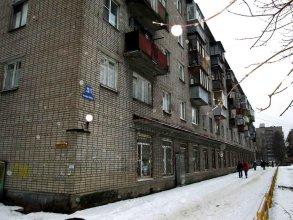 Апартаменты на Проспекте Победы