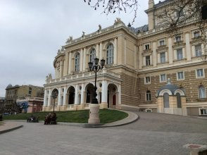 VIP Deribasovskaya Apartment