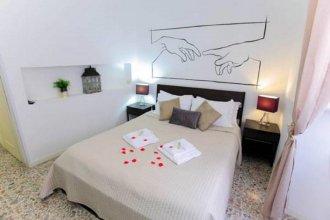 Romefinestay Apartment Cola di Rienzo