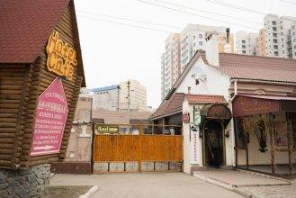 Отель Дворянский