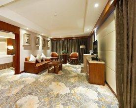 Dongfanggong Hotel Beijing