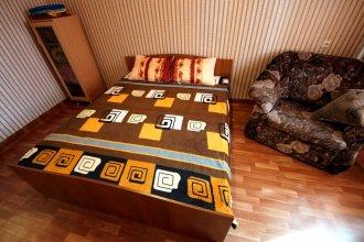 Апартаменты Байкал на 78 Добровольческой Бригады 21