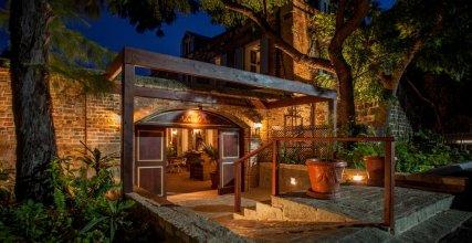 Gunpowder House & Suites