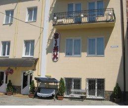 Vian Guest House