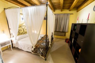 Art Apartment Borgo La Croce