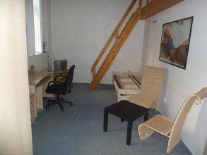 Wenceslas square TOP apartment