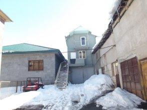 Cottage in Tsaghkadzor Orbeli