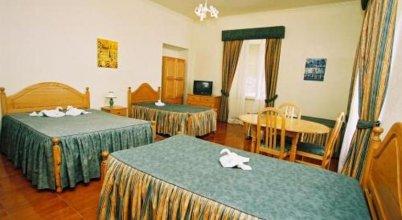 Residencial Solar Dom Carlos Hotel