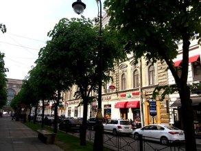 Бизнес-отель Бельведер-Невский