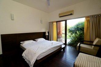 Beach Villa Goa