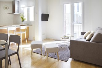 Moneo Apartment By Feelfree Rentals