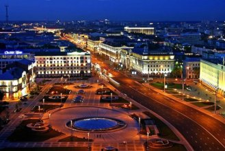 Vip-kvartira Leningradskaya 1A