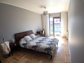 Apartamenty Gdańsk EU Waterlane