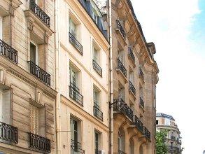 Bridgestreet St Germain Hotel