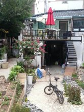 Goldenpond Guesthouse