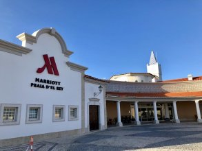 Afonso IV Townhouse Praia del Rey