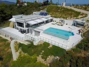 Villa White Pearl