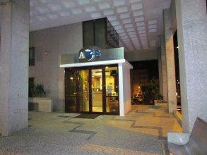 Hotel A.S. Sao Joao da Madeira