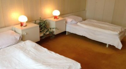 Hotel CD Garni