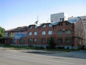 Мини-отель Online