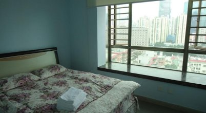 Yijia Apartment (Shenzhen City World)