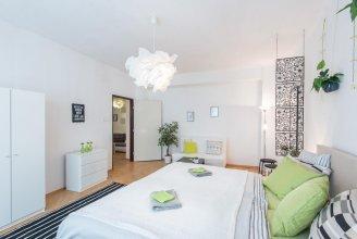 Lodecka Apartments