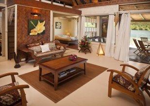 Robinson's Cove Villas - Deluxe Cook Villa