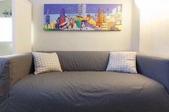 Apartamento Sleepingbcn