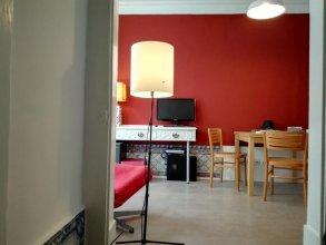 Alecrim, Spirit of Lisbon, apartments