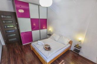 Apartamenty Aparts