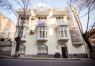 Violet Hostel
