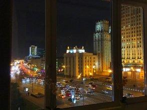 Апартаменты Moscow на Смоленской