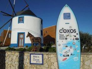 Surf Coxos Guest House
