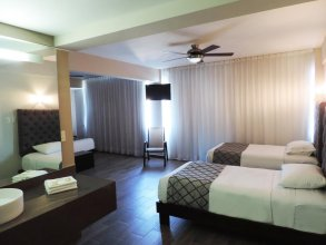 Hotel Señorial Platino