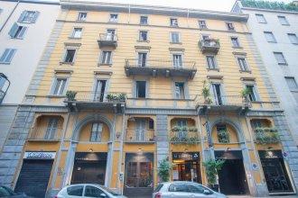 Appartamenti Barsantina