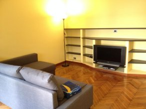 Grande ed elegante appartamento a Genova