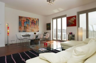 Mitte Penthouse I