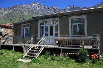 Lela Rezo Guesthouse