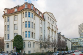 2556 Privatapartment Heinrich-Kümmel-Strasse