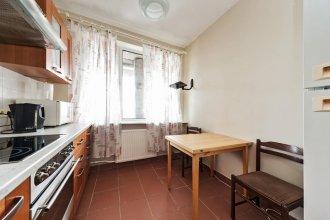 Tulskaya Apartments
