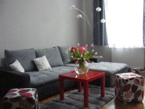 Apartamenty Viktoria