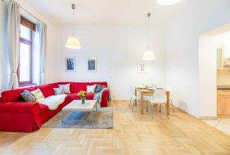 Oasis Apartments - Gozsdu passage