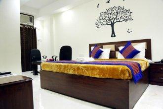 Hotel Golden Beach Goa